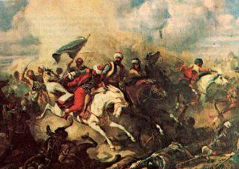 Osmanlı'da Fetret Devrinin Önemli Olayı: Şeyh Bedrettin İsyanı